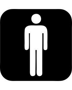 Herre Toiletskilte