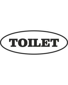 Toiletskilte