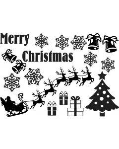 Jule A4 ark