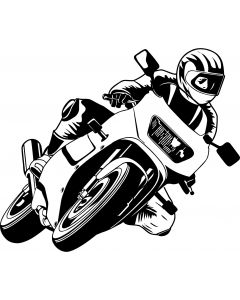 Motorcykelist