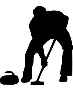 Curling-spiller