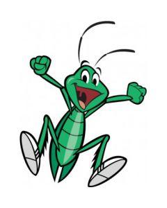 Græshoppe 1