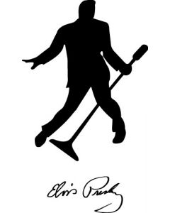 Elvis Presley, 3508 fra