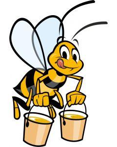 Honningbi 1