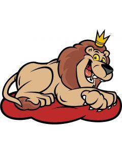 Løvernes konge