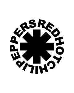 Red Hot Chilli Peppers, 3532 fra