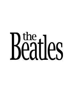 The Beatles, konturskåret, 3549 fra