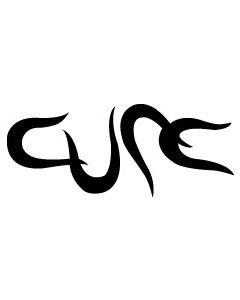 The Cure, Konturskåret, 3550 fra