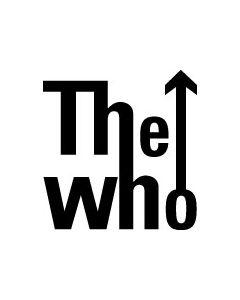 The Who, konturskårret, 3551 fra