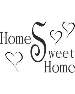 Home Sweet Home, vr nr 3839 fra