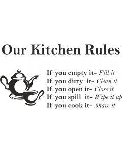 Our Kitchen Rules 1, vr nr 3840 fra