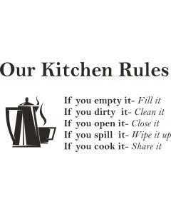 Our Kitchen Rules 2, vr nr 3841 fra